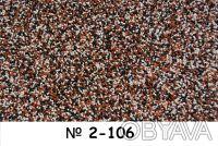 Штукатурка на акриловой основе из натурального камня (мрамор, гранит), окрашена.. Киев, Киевская область. фото 2