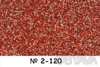 Штукатурка на акриловой основе из натурального камня (мрамор, гранит), окрашена.. Киев, Киевская область. фото 6