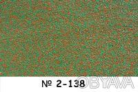 Штукатурка на акриловой основе из натурального камня (мрамор, гранит), окрашена.. Киев, Киевская область. фото 12