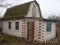 Дом (дача) в с. Викторовка. Чернигов. фото 1