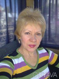 социальный работник. Донецк. фото 1