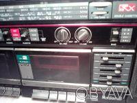 Куплю   старый магнитофон  типа SHARP  или подобный. Чернигов. фото 1