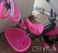 Велосипед детский трехколесный 6-36 месяцев. Киев. фото 1