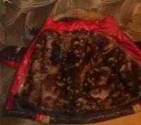 Выгодное предложение.Расцветка не выходящая из моды. В связи с выездом. Куртка.. Кривой Рог, Днепропетровская область. фото 2