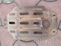 Защита двигателя ВАЗ от 01 до 07. Кривой Рог. фото 1