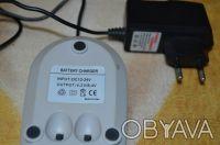"""Зарядное устройство PN:707U для  аккумуляторов видеокамер MiniDV """"JVC"""" BN-VF707U. Сумы, Сумская область. фото 4"""