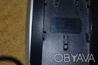 """Зарядное устройство PN:707U для  аккумуляторов видеокамер MiniDV """"JVC"""" BN-VF707U. Сумы, Сумская область. фото 6"""