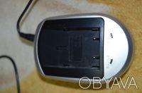 """Зарядное устройство PN:707U для  аккумуляторов видеокамер MiniDV """"JVC"""" BN-VF707U. Сумы, Сумская область. фото 3"""
