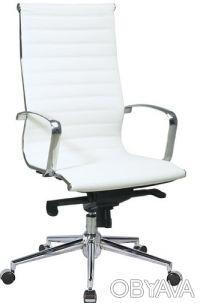 Офисное кресло Алабама Высокое (Alabama Hight) для руководителей офиса. Киев. фото 1