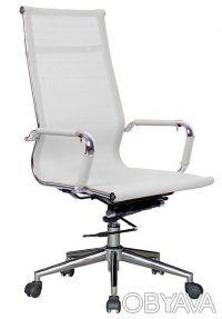 Офисное кресло Невада Высокое (Nevada Hight), высокая спинка, сидение и спинка и. Киев, Киевская область. фото 4