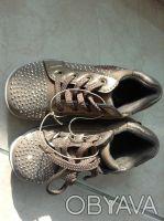 Продаю абсолютно новые модные короткие ботиночки или можно также назвать спортив. Киев, Киевская область. фото 5