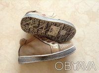 Продаю абсолютно новые модные короткие ботиночки или можно также назвать спортив. Киев, Киевская область. фото 6