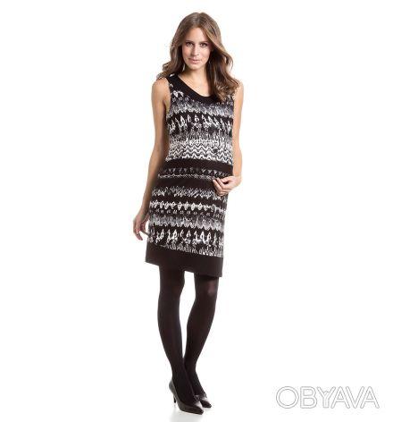 455d19b53862 ᐈ Платье для беременных черно-белое, Yessica (C A) ᐈ Одесса 370 ...