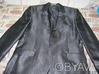 мужской костюм 54-56 размер. Кривий Ріг. фото 1