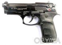Стартовый пистолет Ekol Firat Compact. Винница. фото 1