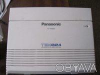 Продам мини атс Panasonic KX-TEM824UA. Киев. фото 1