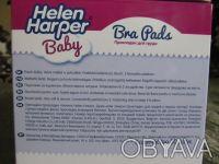 Лактационные вкладыши Helen Harper (Хелен Харпер) - это нежные прокладки для гру. Чернигов, Черниговская область. фото 4