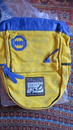 рюкзаки для школы. Конотоп. фото 1