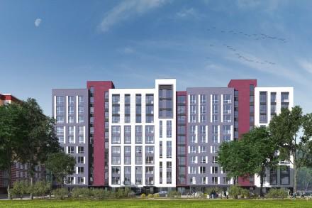 Придбайте квартиру в житловому комплексі Нові метри Парк- це в 10 хвилинах від с. Ирпень, Ирпень, Киевская область. фото 3
