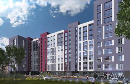 Придбайте квартиру в житловому комплексі Нові метри Парк- це в 10 хвилинах від с. Ирпень, Ирпень, Киевская область. фото 1