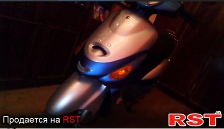 скутер QlNGQ QQ Baby QM50QT-3E. Запоріжжя. фото 1