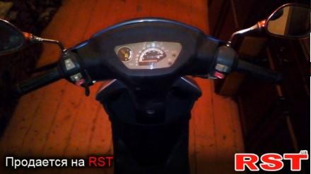 продам или обменяю китайский скутер QlNGQ QQ Baby QM50QT-3E, в хорошо состояние,. Запорожье, Запорожская область. фото 3