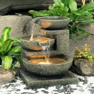 Водные объекты любой сложности и на любой бюджет - от мини-фонтанов для дома/офи. Киев, Киевская область. фото 3