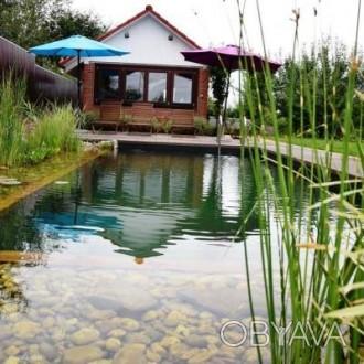Водные объекты любой сложности и на любой бюджет - от мини-фонтанов для дома/офи. Киев, Киевская область. фото 1