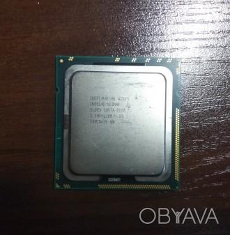 Характеристики Intel Xeon W3565 от производителя    Кодовое имяBloomfield Се. Луцк, Волынская область. фото 1