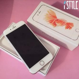 Продам iphone 6s 64gb не дорого. Алчевск. фото 1