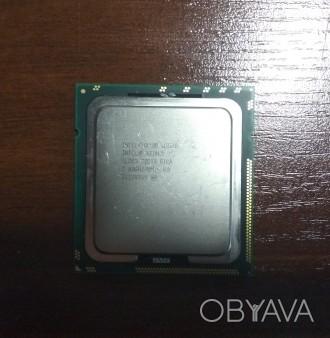Характеристики Intel Xeon W3530 от производителя    Кодовое имяBloomfield Се. Луцк, Волынская область. фото 1