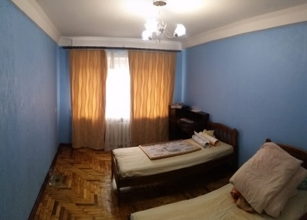 Аренда 2-х комнатной квартиры ул.Нижнеднепровская. Запорожье. фото 1