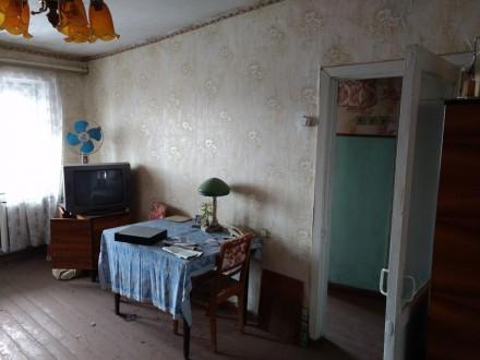 2-х комнатная квартира Аэропорт. Харьков. фото 1