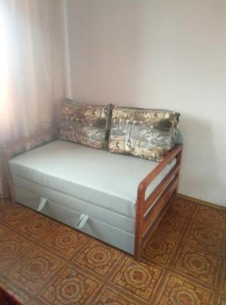 Сдам 2-х комнатную квартиру в 522 м/р. Ул. Барабашова. Харьков. фото 1