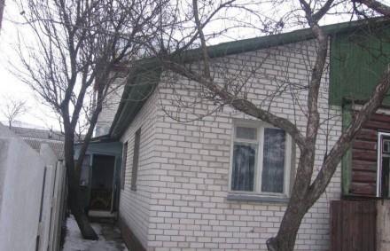 Часть дома в районе Старой Подусовки (Код: 424486 Э). Чернигов. фото 1