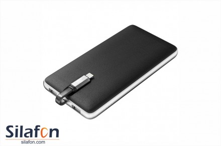 Power Bank Tronsmart Prime (10000 mah) black. Житомир. фото 1