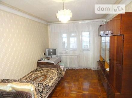 2-комнатная квартира, 44 кв.м. Винница. фото 1