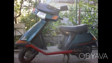 плюс двигатель на запчасти и  выхлопная труба. Мариуполь, Донецкая область. фото 1
