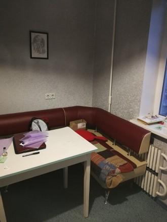Сдам однокомнатную квартиру на левобережном-3. Донецкое шоссе 97. Квартира в отл. Левобережный-3, Днепр, Днепропетровская область. фото 6