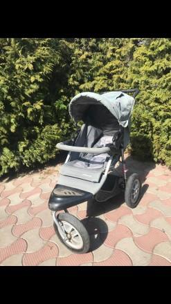Дитяча коляска mothercare. Черновцы. фото 1