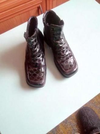 Ботинки, сапожки, полусапожки, сапоги. Кривой Рог. фото 1