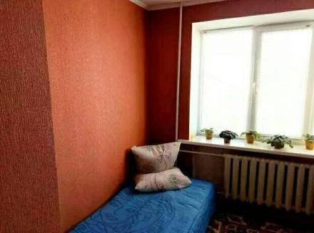 По факту! Сдам 1 ком квартиру на Роменской (район Роменского рыночка ). Сумы. фото 1
