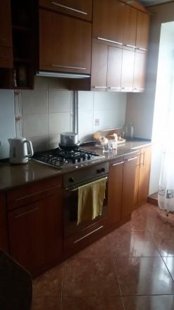 Сдам 2-комнатную квартиру на Замостье. Винница. фото 1