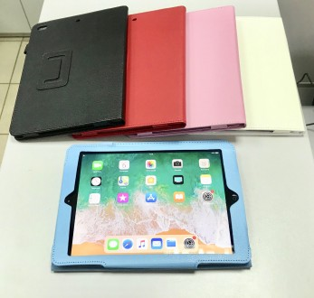 Чехол Книжка Smart Case Подставка Apple iPad Air 1/2, 2017/2018, Pro. Черкассы. фото 1