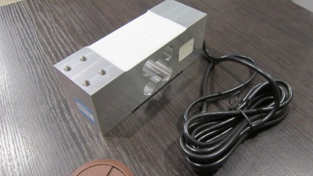 Тензометрический датчик CZL629 300кг(аналог Keli UDN). Запорожье. фото 1