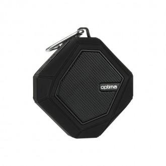 Bluetooth Speaker Optima MK-5 Predator Black. Полтава. фото 1
