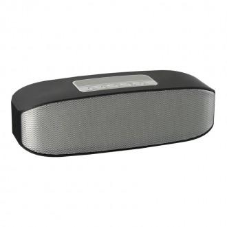 Bluetooth Speaker Optima MK-7 Black 63498. Полтава. фото 1