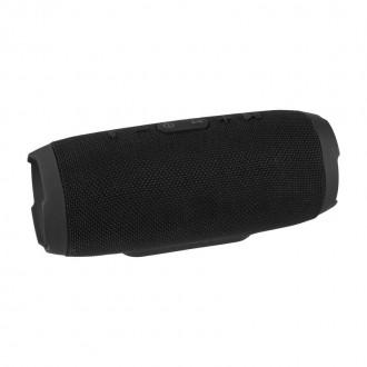 Bluetooth Колонка JBL Charge 3+ Black. Полтава. фото 1