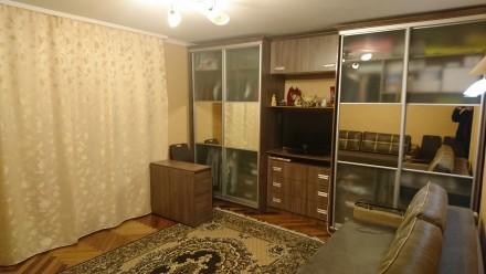 Однокімнатна квартира. Галич. фото 1