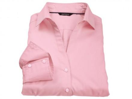 Офисная рубашка Esmara р 40 евро Германия. Тульчин. фото 1